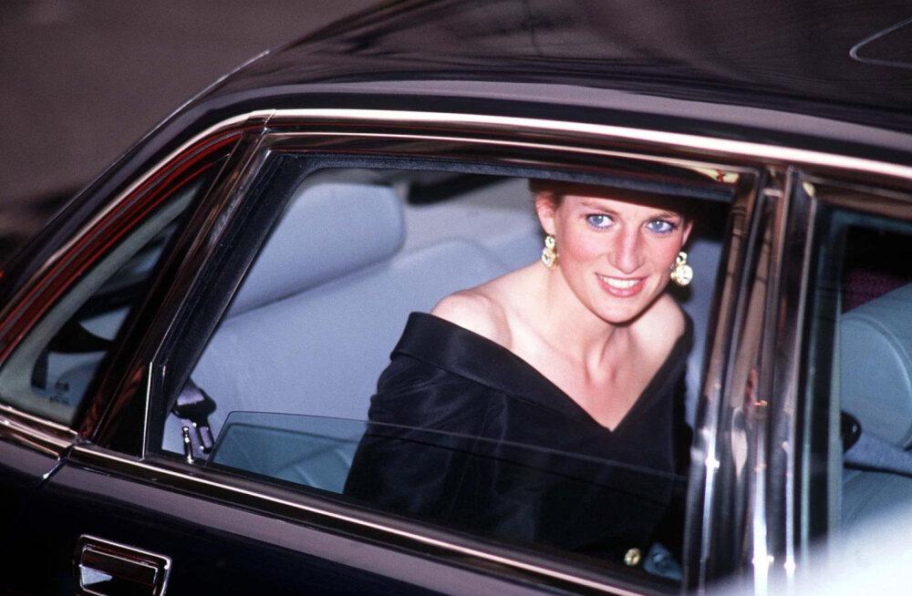 """4221c7a1bd6 """"Kättemaksukleit"""" ja ülistus naiselikkusele: 9 printsess Diana nutikat  stiilinippi"""