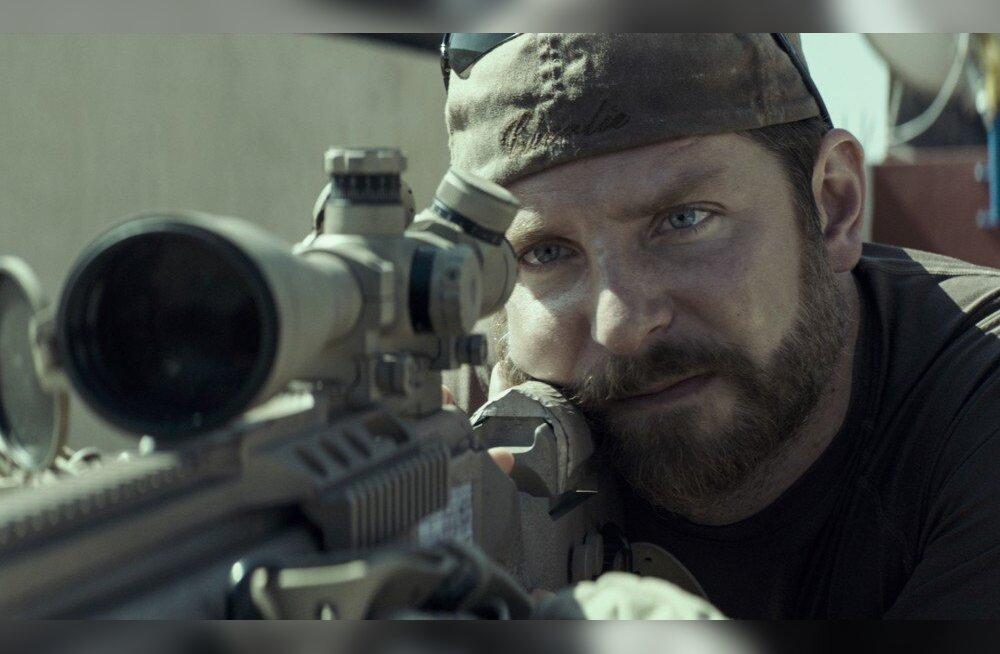 """Erioperatsioonide väejuhatuse ülem, kolonel Riho Ühtegi filmist """"Ameerika snaiper"""": lihtsa maailmavaatega inimesed saavad sõjas paremini hakkama"""