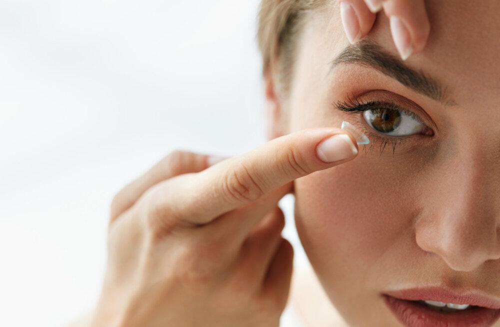 1e6e8776cea Millal vältida läätsede kandmist ja mis juhtub, kui jätta läätsed liiga  kauaks silma?