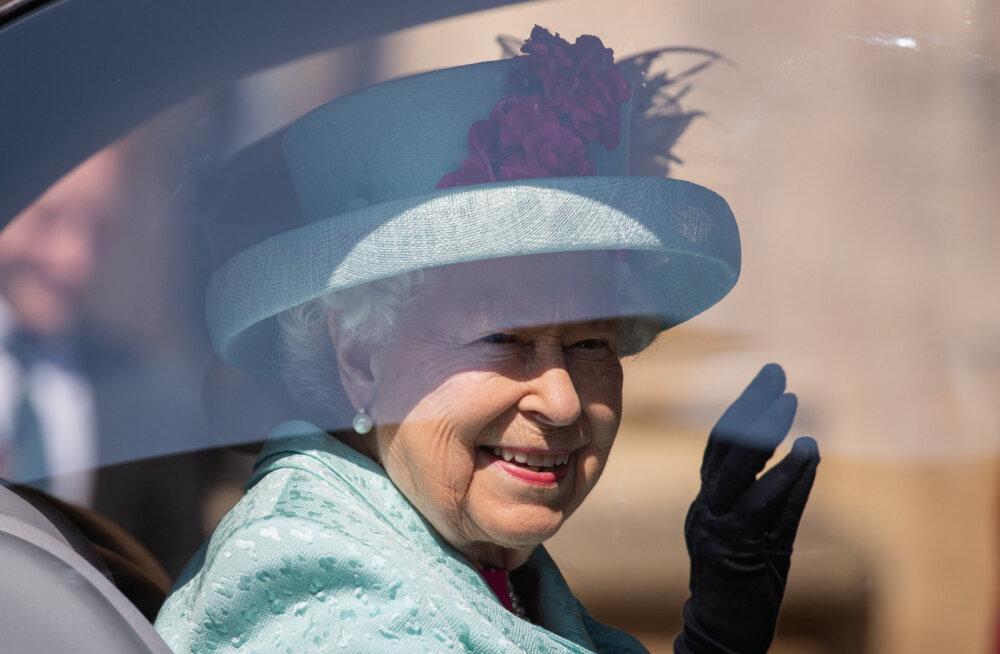 Kui peaks saabuma kutse katsikule: kindlad reeglid, mida kuningannaga kohtudes järgima pead