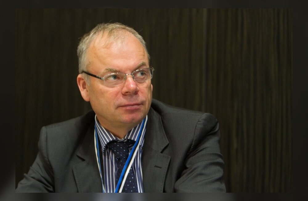 Jüri Mõis: IRLi elamislubade skandaal töötab Reformierakonna huvides