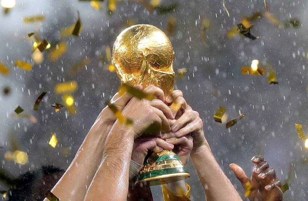 UEFA muudab 2022. aasta MM-valiksarja play-off'i süsteemi