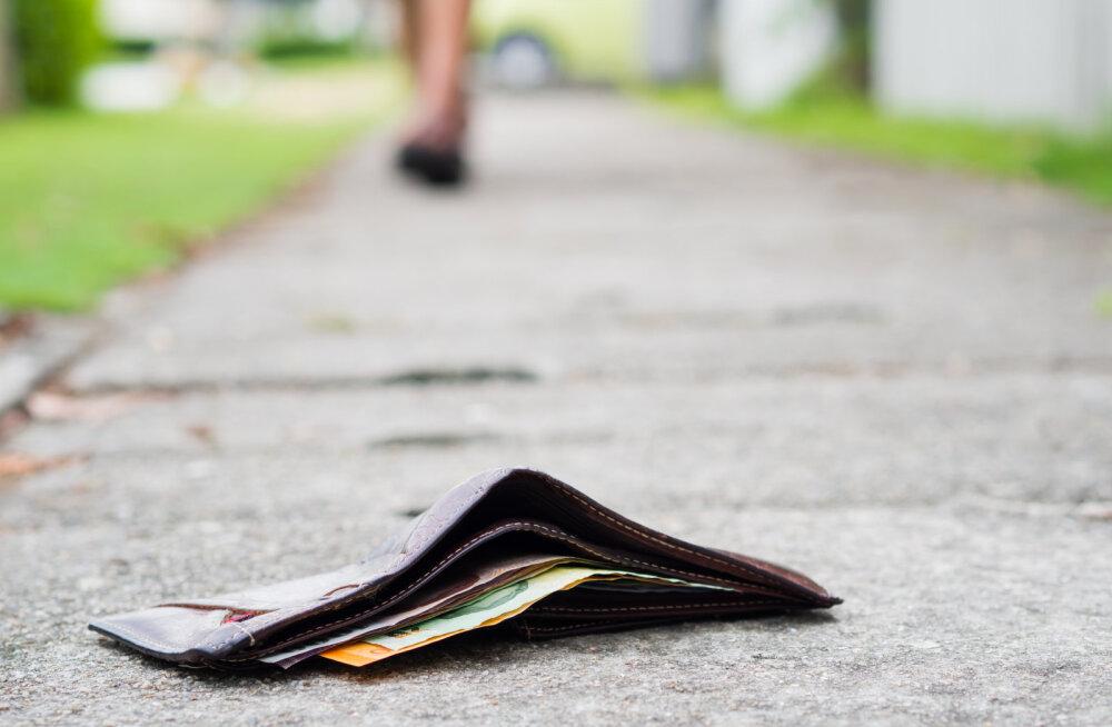 PEAD TEADMA | Mida teha, kui kaotad reisil kogu oma raha ära?