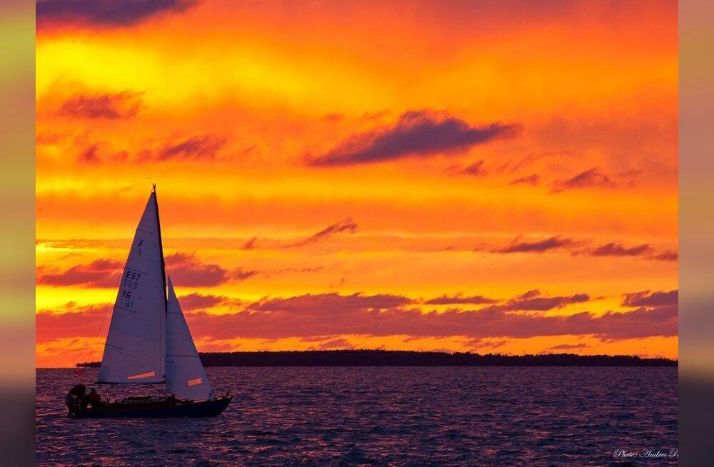 Täna õhtul algab Eesti ja Soome suurim avamere purjeregatt
