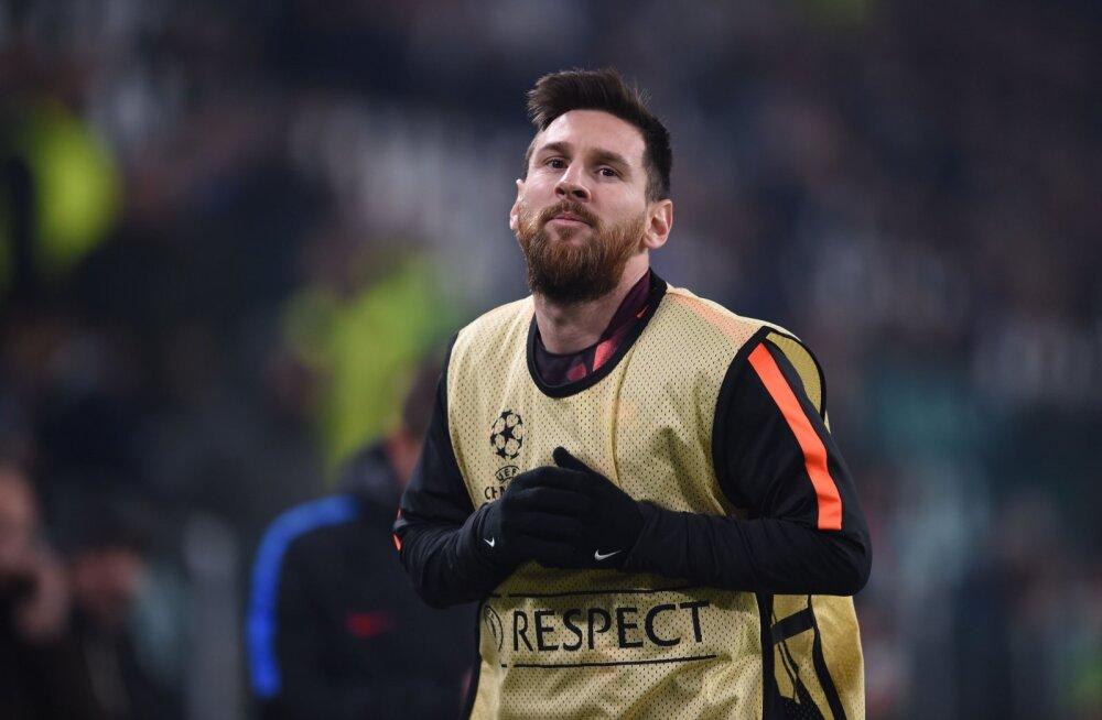 Messi minipuhkus Soomes rikuti ära