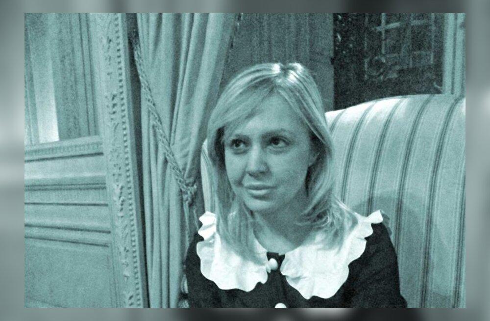 Беглянка Галоян начала наступление на реформистов: деньги поступали из Швеции и России