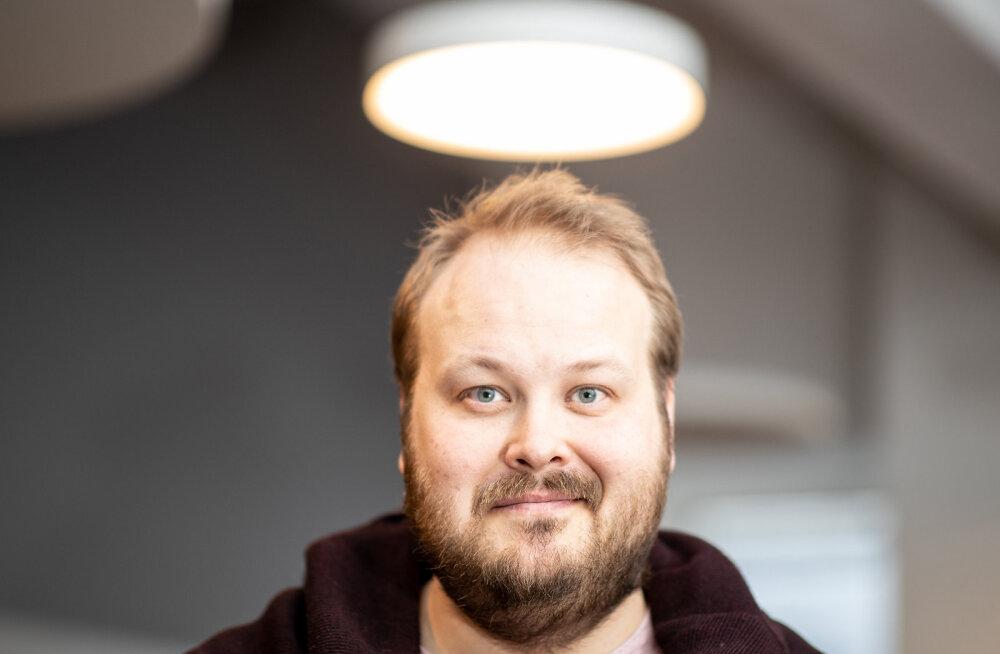 MARTIN HANSON SOOVITAB — milliseid toidusaateid tele- ja raadiokanalitel tasub tõesti jälgida