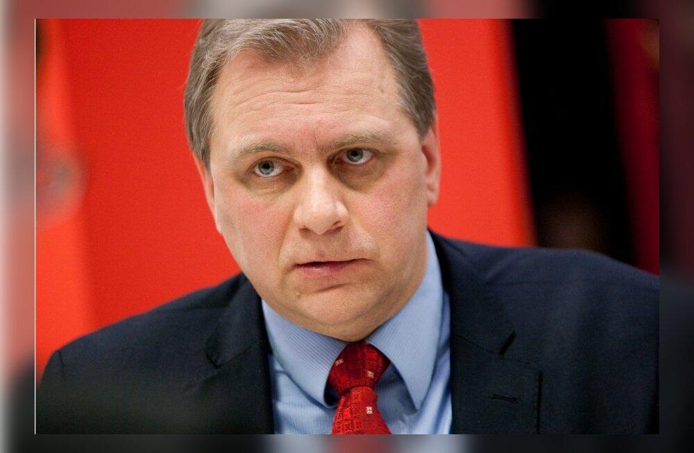 Andres Herkel: Pussy Rioti karistus näitab Vene võimude kriitikataluvust