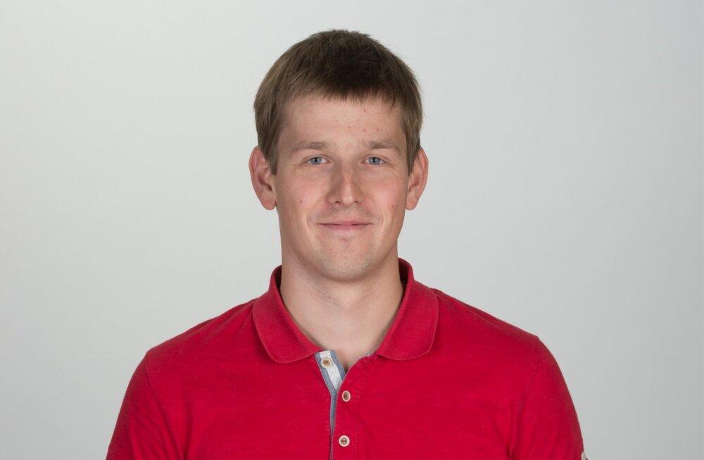 Holger Roonemaa