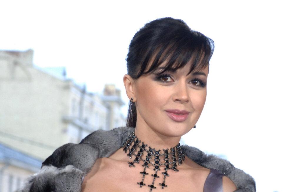 Hinge vaakuv Anastasia Zavorotnjuk on totaalselt muutunud: tema endisest ilust pole midagi alles!