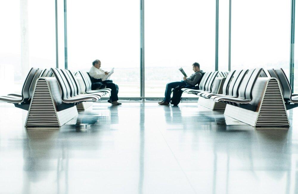 ETTEVAATUST | Lennuettevõtted hiilivad hüvitise maksmisest kõrvale