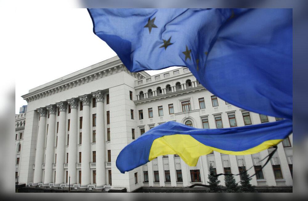 Ukraina peab maksejõuetuse vältimiseks leidma 5 miljardit eurot