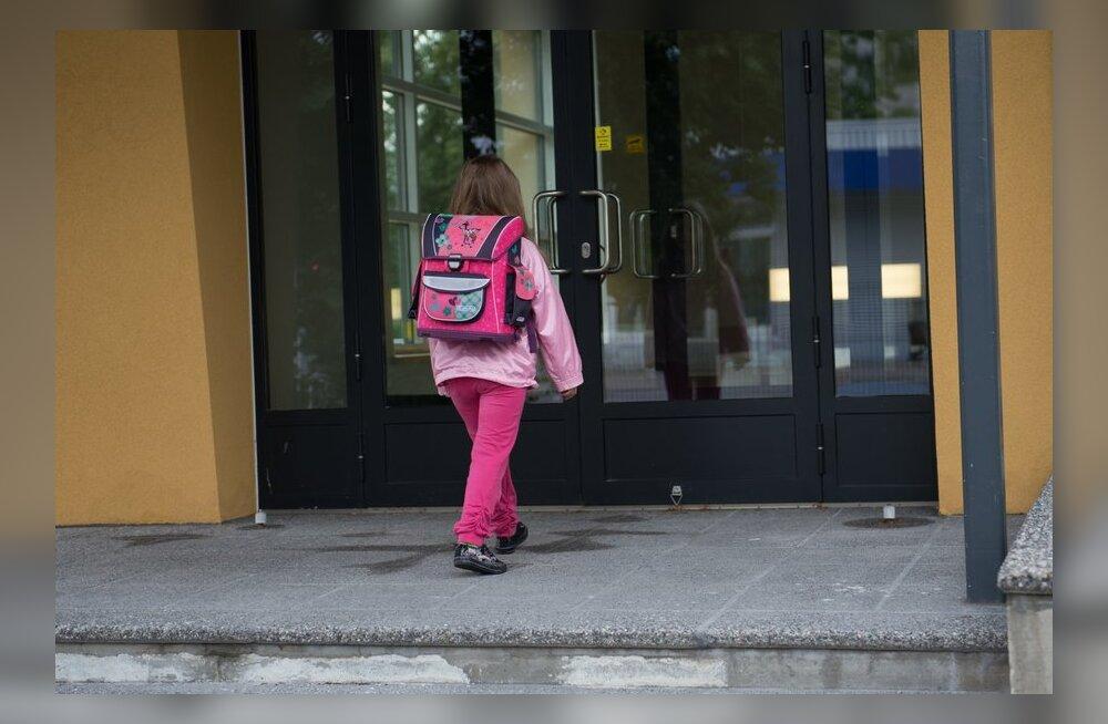 Ema pihtimus: lapse kooliasjad ostan sms-laenu eest...