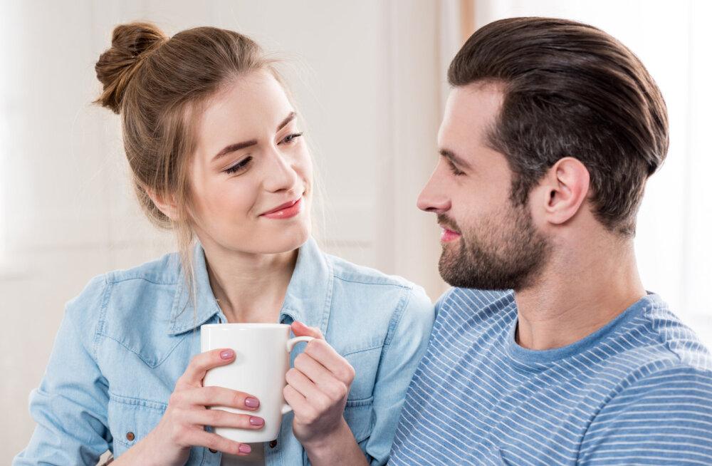 93892ab1e5f Naine, siin on 10 olulist asja, mida peaksid suhte parandamise huvides mehe  kohta teadma