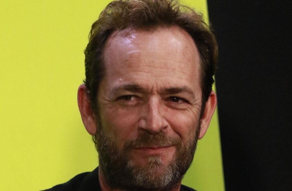 """Sarjast """"Beverly Hills, 90210"""" tuntud näitleja sai insuldi ja viibib haiglas"""