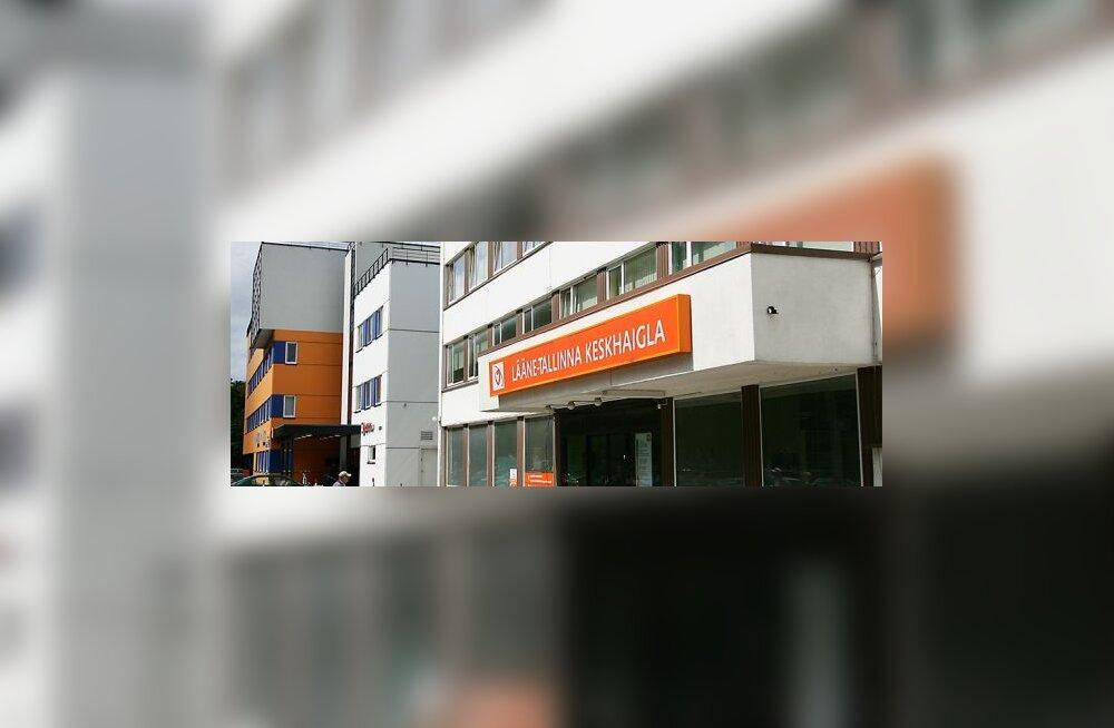Lääne-Tallinna haigla koondab kirurgiakliiniku juhi