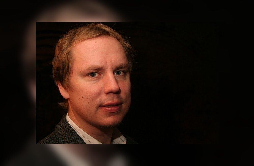 Jüri-Ott Salm: Keskkonnateema erakondade valimislubadustes