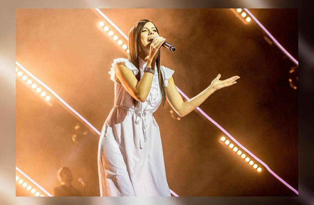 Mis toimus Eesti Laulul ja miks publiku seas võitja väljakuulutamisel pettunud nägusid näha võis?