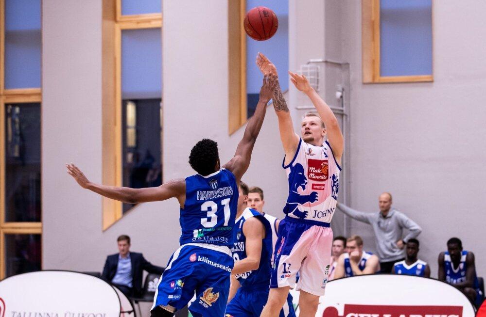 Eesti kõrgliiga tasemel mängis Martin Jurtom viimati hooajal 2018/19 Valga-Valkas.