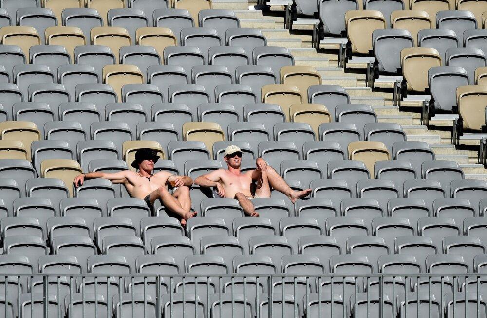 Tohutu kuumalaine vaevab Austraaliat: temperatuur ähvardab tõusta rekordilise poolesaja kraadini