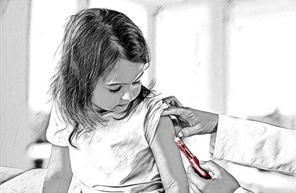 Противники вакцинации пусть остаются без детского пособия и детсада