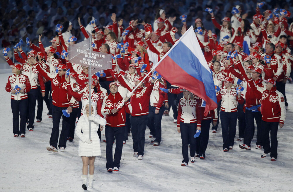 Moskva väljastas Venemaa dopinguprogrammi paljastanud vilepuhuja vahistamiskäsu