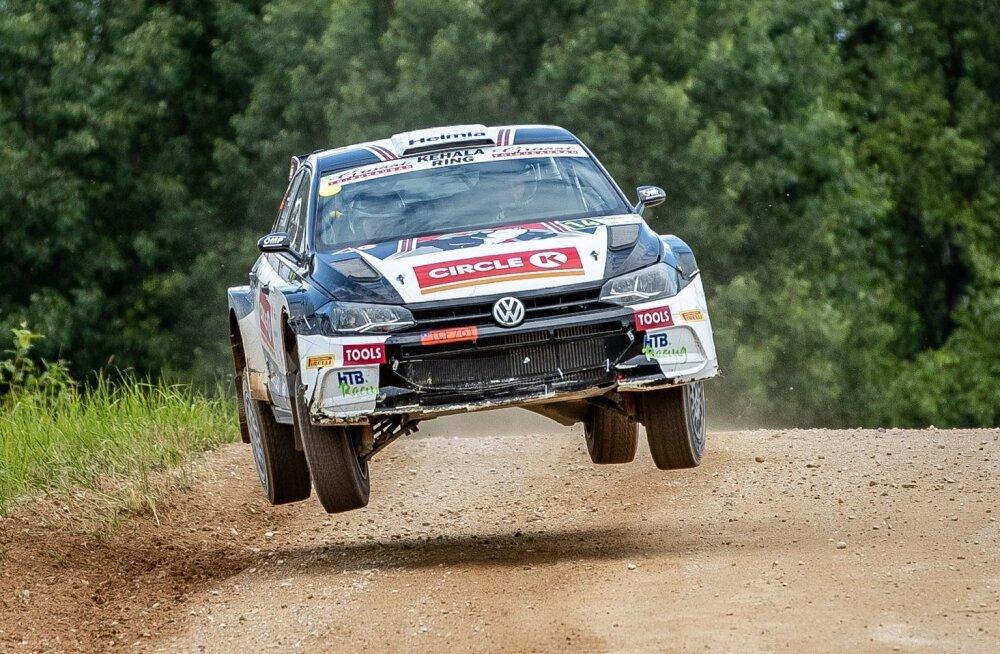 Rally Estonia 2019 SS13