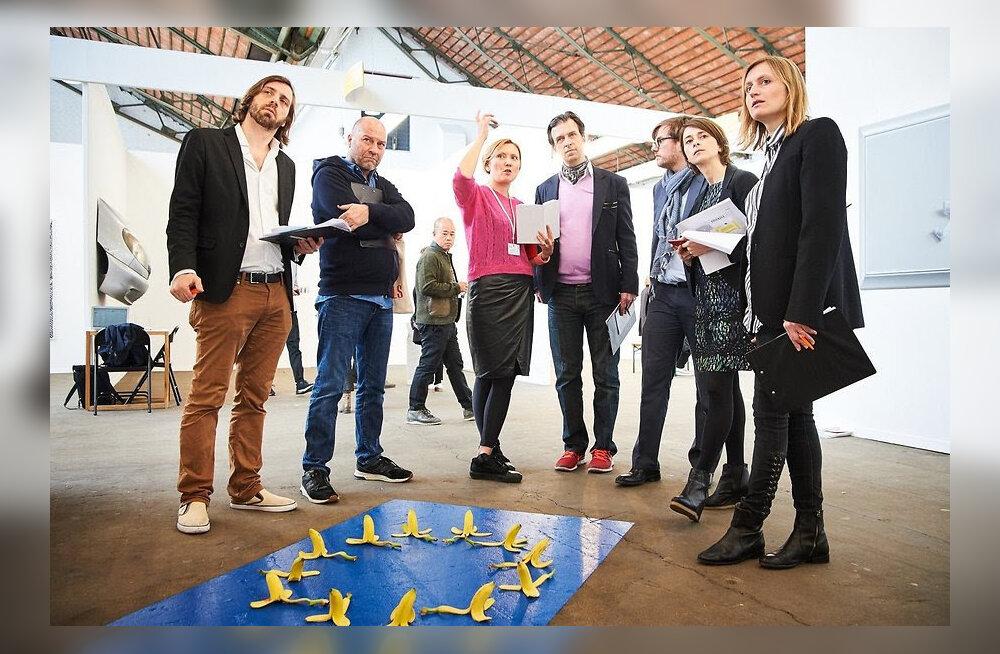 Temnikova & Kasela galerii sai kõrge rahvusvahelise tunnustuse