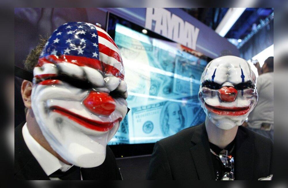 """""""Maailma"""" ehk USA kaheksa kõige napakamat kurjategijat"""