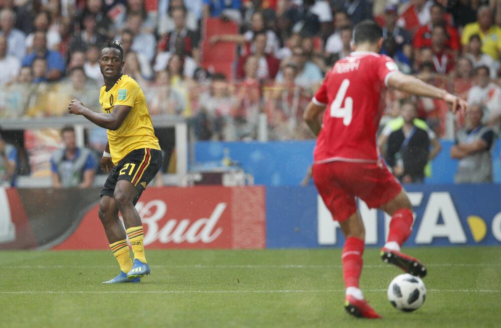 MM-i KOLUMN | Indrek Schwede: Tuneesias on 10 miljonit treenerit