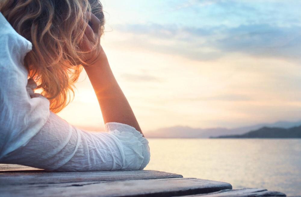 Rahulikkus ja tasasus: lahtilaskmine ärevusest kui elustiilist