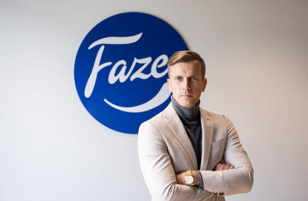 Глава Fazer Eesti: удержание талантливых работников — ежедневный вызов для работодателя