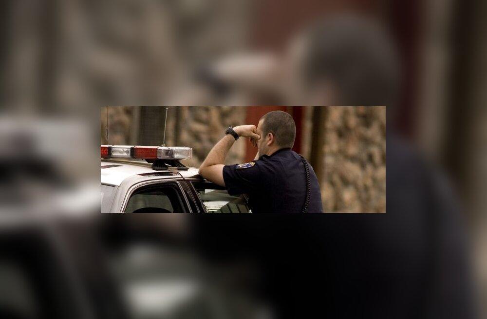 Paadunud pätt lasi USAs maha kolm politseinikku