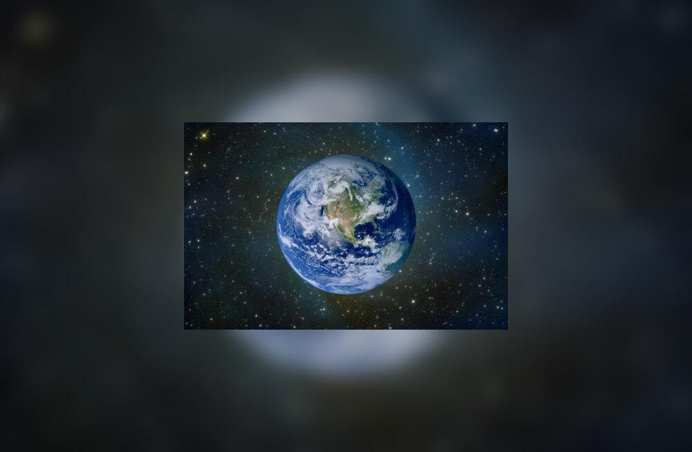 2012 FENOMEN: Põhjus, miks 2012. aastal maailmalõppu ei tule