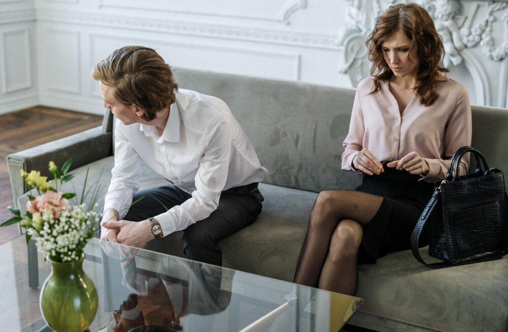 """Семейный терапевт из Эстонии: """"Обычно пары приходят на терапию с опозданием в семь лет"""""""