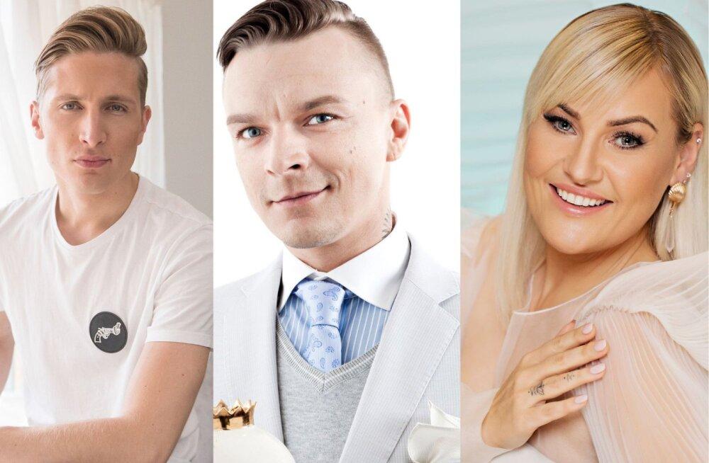БОЛЬШОЙ ОБЗОР | Сколько денег эстонские звезды и организаторы потеряют за лето-2020?