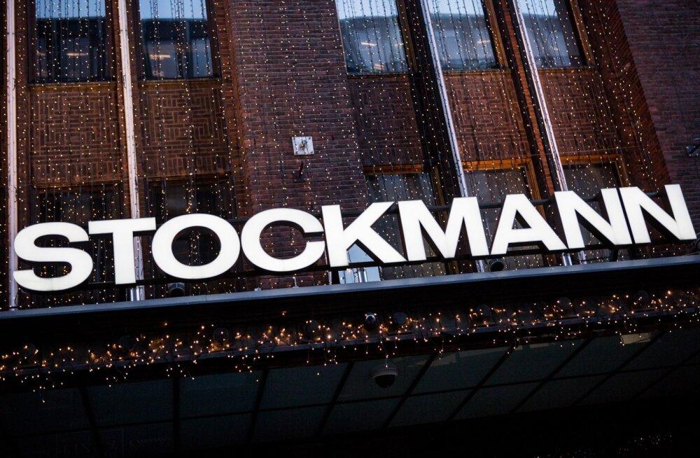 Stockmannil asjad halvad? Omanikud palkasid Soome tuntuima krahhi äärel ettevõtete päästja