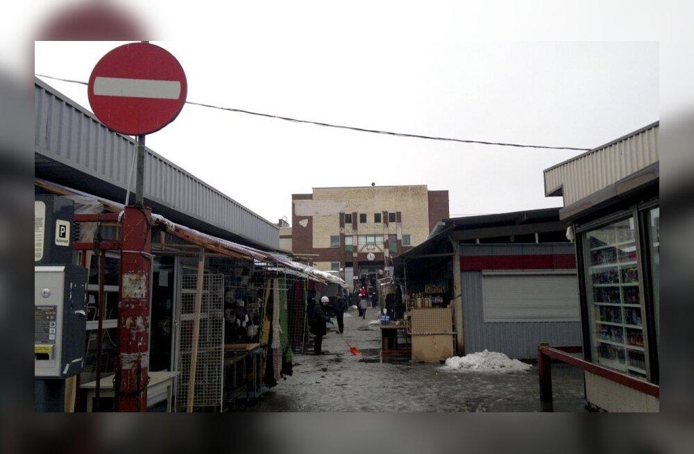 Kinnisvaraspetsialist ennustab: kuus tulevikupiirkonda Tallinnas, mille lähedusse maksab korterit vaadata