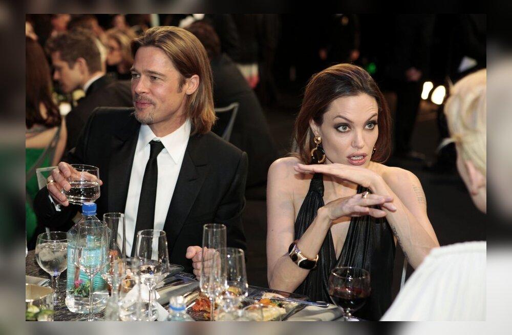 Kuulsa arsti karm otsus: Angelina Jolie on alatoidetud!
