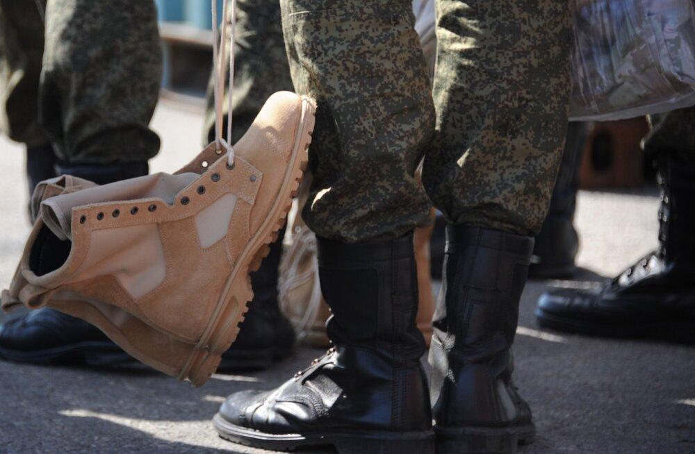 В российской воинской части солдат застрелил восьмерых сослуживцев. Он мог открыть стрельбу из-за нервного срыва