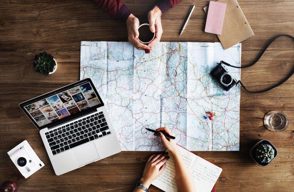 Reisikindlustus vali vastavalt reisi iseloomule