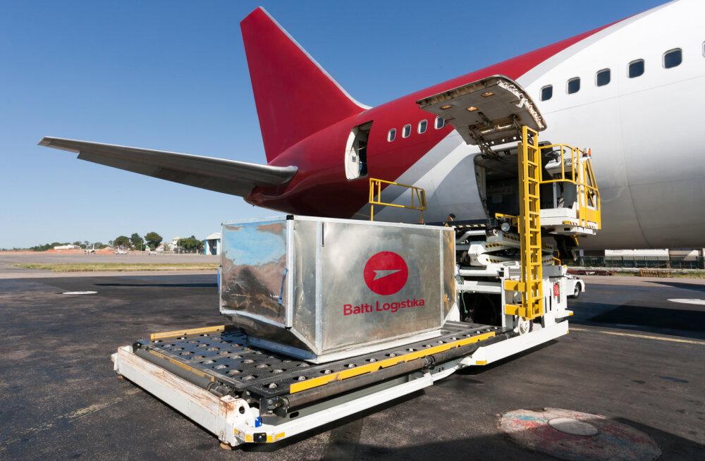 Компания доставки Balti Logistika выходит на белорусский рынок