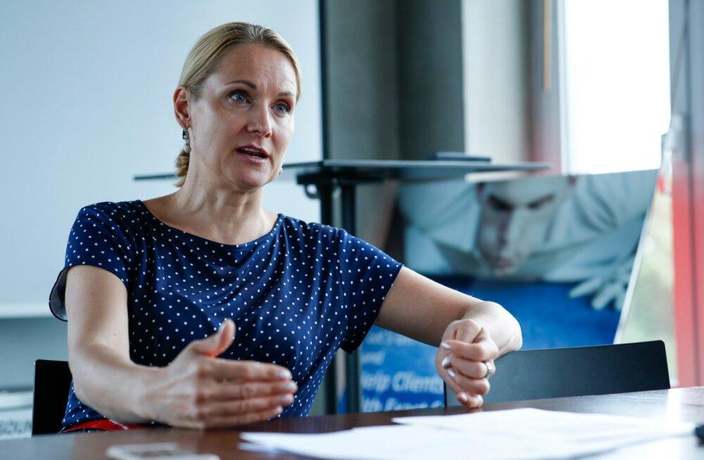 Sorainen partner Karin Madisson