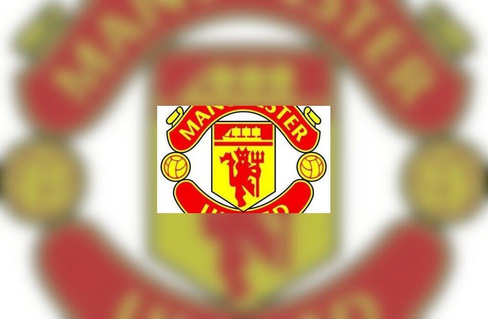 Manchester Unitedi logo