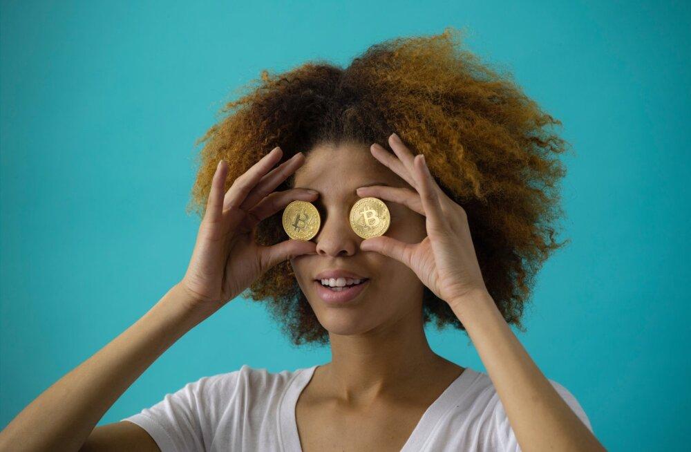 Mida ütlevad finantsnõustajad Bitcoini kohta?