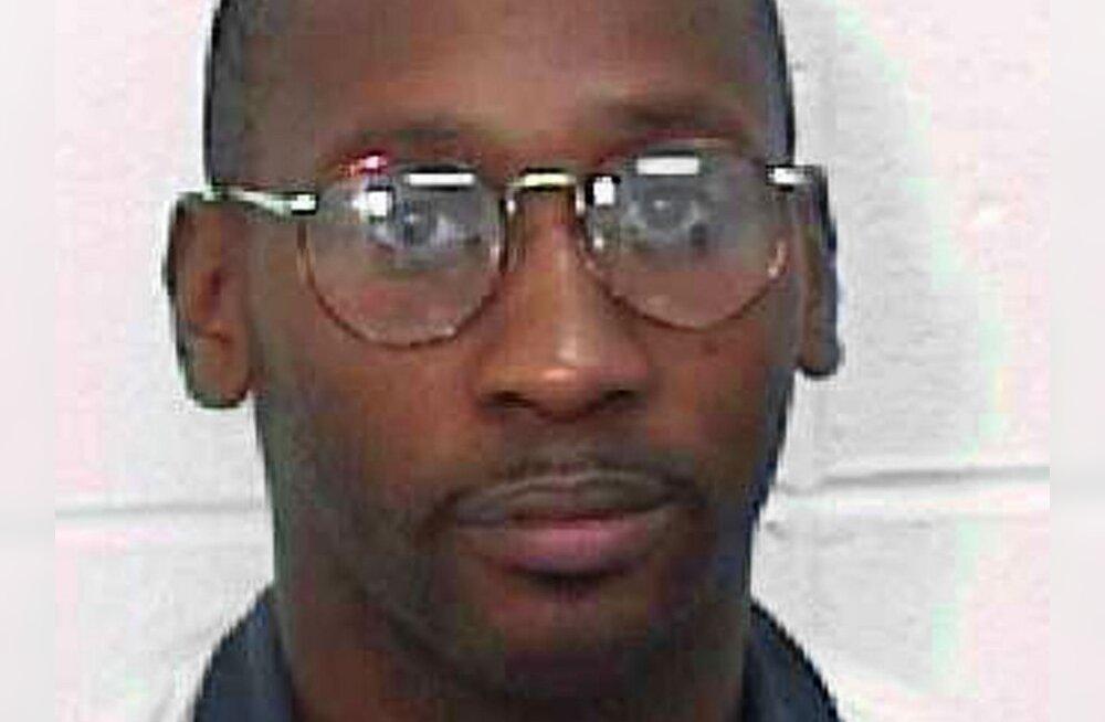 USA-s võidakse hukata süütu mees