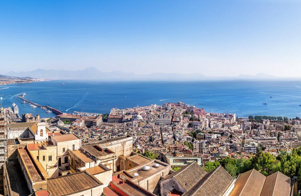 Что посмотреть в Неаполе, чтобы разглядеть главное