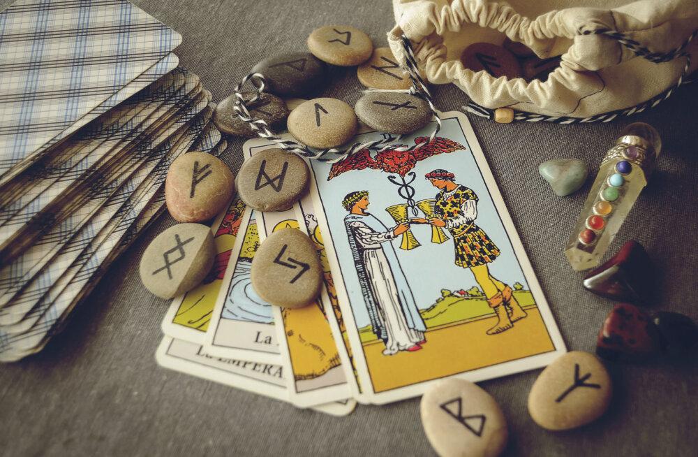 NÄDALA TAROSKOOP | Tegele oma hinges ja ümbritsevas elus tasakaalu loomisega