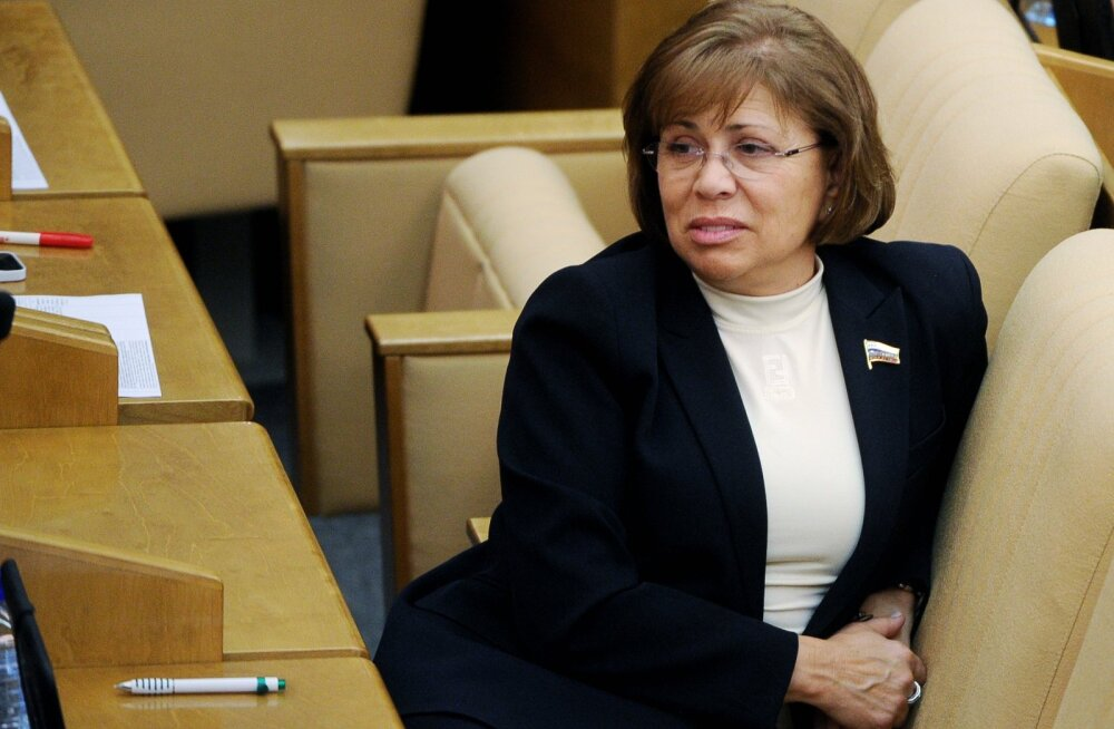 Irina Rodnina