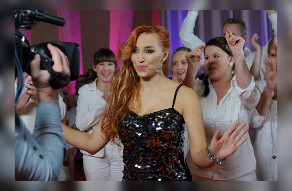 Tanja Mihhailova: ma veel ei tea, kes mu abikaasaks saab!